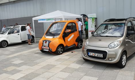 Smart Mobility Cluj