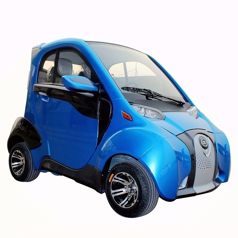 Oxygen autovehicul electric mic