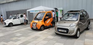 Smart Mobility Cluj